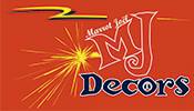 mj-decors Logo